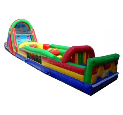 Renting a Bounce House for Your Event