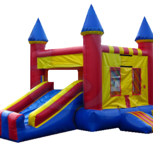 slidecastle